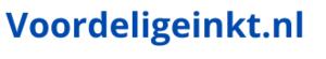 Logo voordeligeinkt.nl