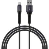 Recci Armor USB Kabel naar Apple Lightning_7